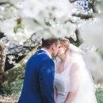 Dartington Hall Wedding   Devon Wedding Photographer   Bride & Groom