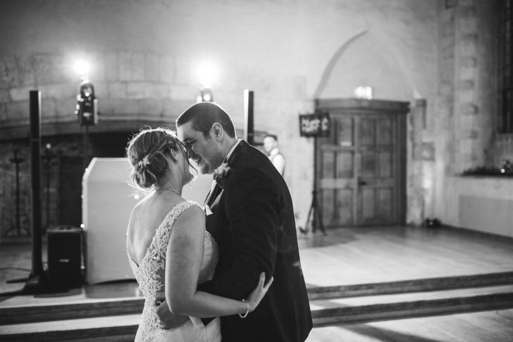 Dartington Hall Wedding | Devon Wedding Photographer | First Dance