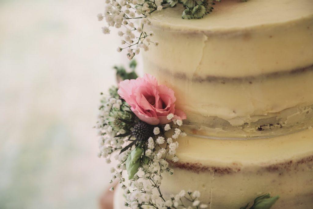 Polzeath Wedding   Cornwall Wedding Photographer   Venue Decorations
