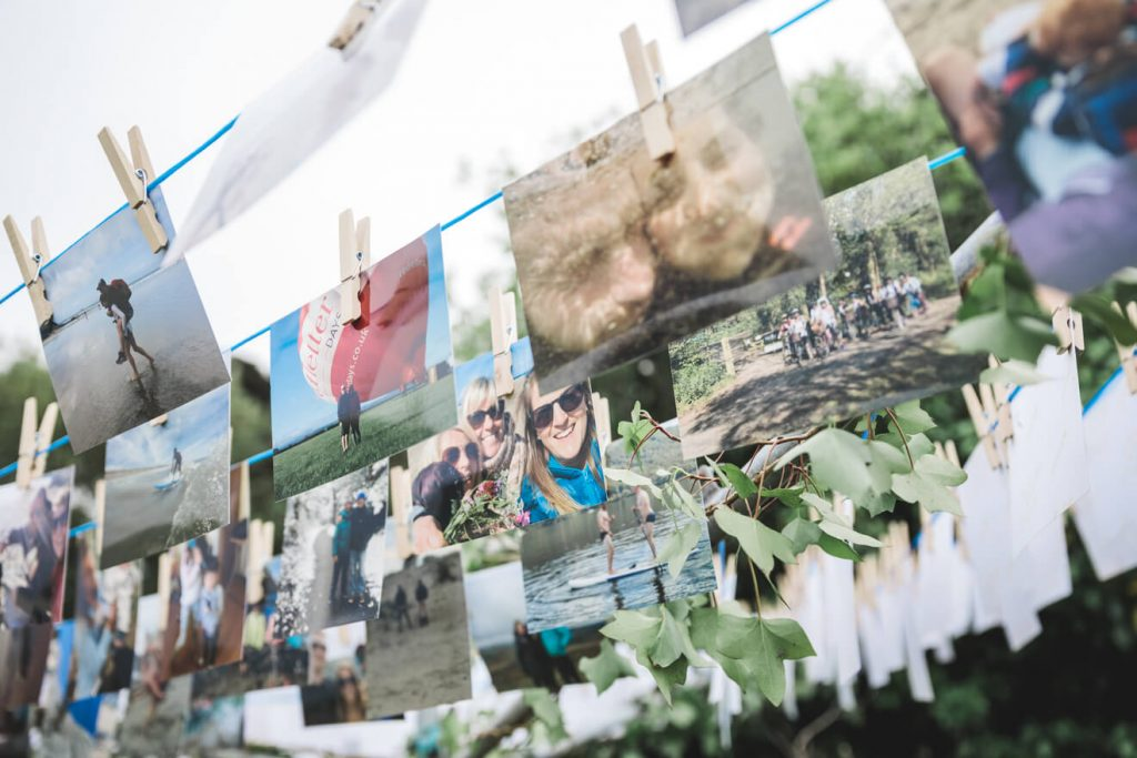Polzeath Wedding   Cornwall Wedding Photographer   Wedding Guests