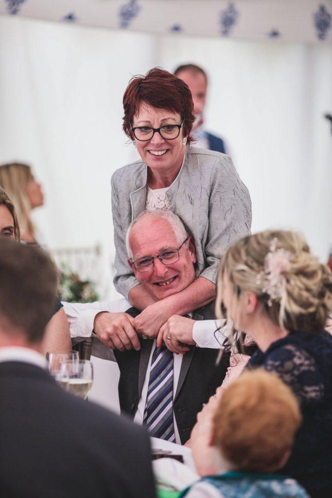 Polzeath Wedding   Cornwall Wedding Photographer   Reception