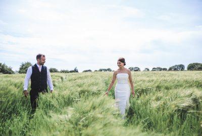 Marquee Wedding | Devon Wedding Photographer | Reception