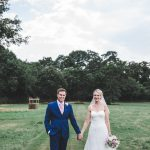 Rockbeare Manor Wedding   Devon Wedding   Bride & Groom