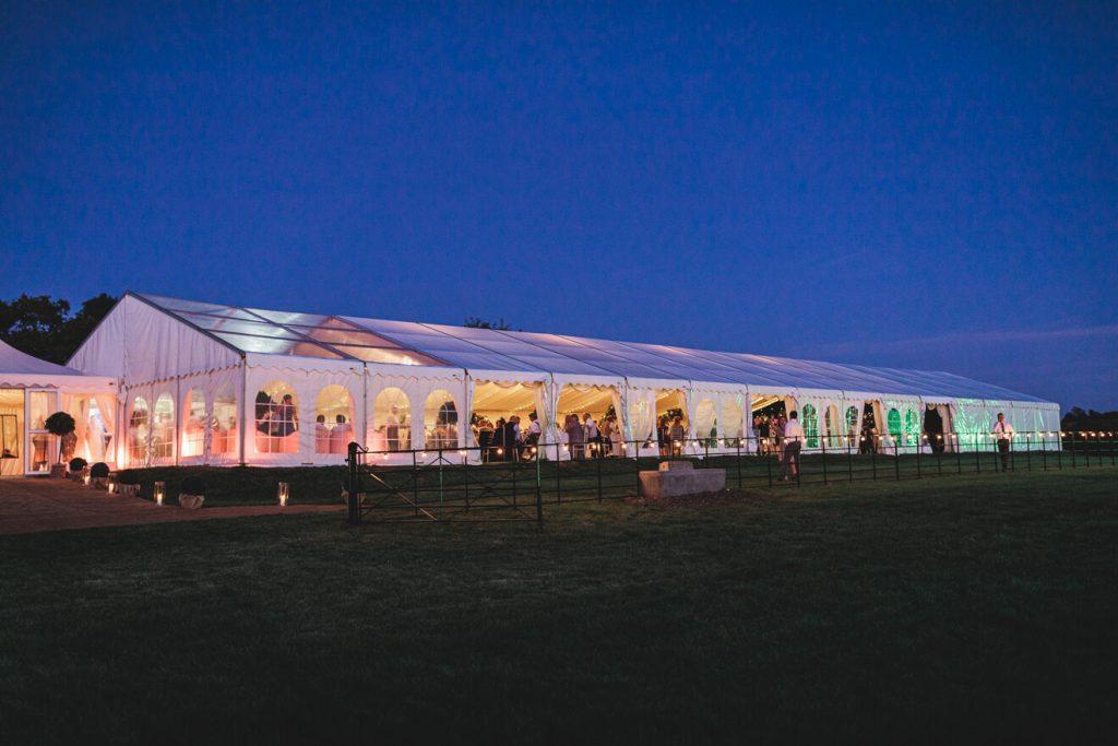 Hayley & Tom's Marquee Farm Wedding | Devon Wedding Photographer | MArquee